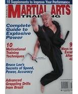 3/00 MA TRAINING MAGAZINE JON VALERA BLACK BELT KARATE KUNG FU MARTIAL ARTS - $9.99