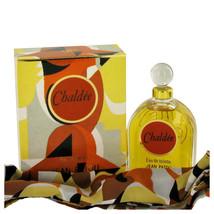 Vintage Chaldee EDT SPLASH Jean Patou 2.5 oz Women's Beauty Fragrance Pe... - $242.49
