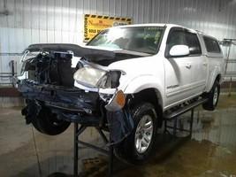 2006 Toyota Tundra AUTOMATIC TRANSMISSION 2WD - $693.00