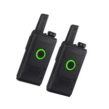 Recharable S 2 Pack Two Way S Uhf 400-470Mhz With Li-Ion Battery And Usb... - $47.99