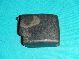 Right Hand Seat Mover Cover #2 1985 85 Toyota Tercel SR5 4WD Wagon - $10.57