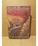Harry Potter and the Chamber of Secrets *FIRST* Print-1st Edition!(J.K. Rowling) - $98.65