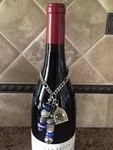 Wine Bottle Jewelry - $15.00