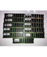 Lot of Memory Stick 11 total Elixir Kingston Korea Samsung 512MB 256MB Look - $37.39