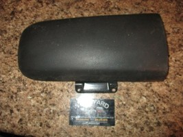 00-05 Toyota Celica Gray Center Console Lid Arm Rest Cover Yota Yard - $19.80