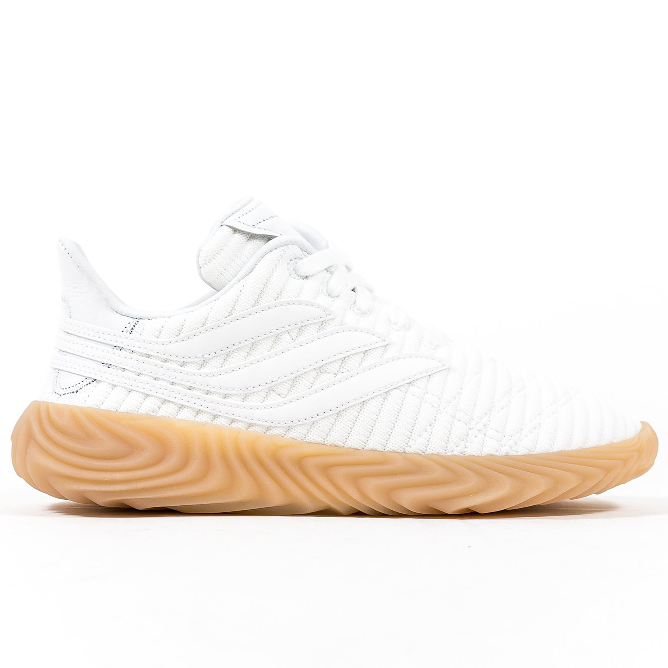 cb061c62511 Adidas Sobakov (Triple White  White  Gum) and 38 similar items