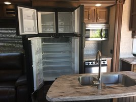 2015 Keystone Alpine 3010RE FOR SALE IN Congress, AZ 85332 image 7