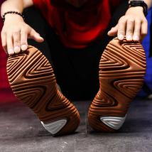 Lace Shoes Light Sock Breathable Summer Men Up Super Men M Sneakers Comfortable wUdYwq87n
