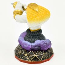 Activision Skylanders Trap Team King Cobra Cadabra Variant Magic Character Loose image 3