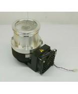 Edwards Vacuum Turbomolecular Pump EXT255H 24V dc  - $369.99