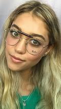 New Ray-Ban RB 4747V 25 47mm Rx Round Gold Eyeglasses Frames - $119.99