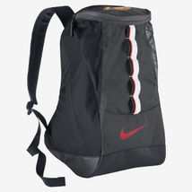 NIKE MANCHESTER UNITED SHIELD 2.0 COMPACT BACKPACK Anthracite/Black - ₹4,372.67 INR