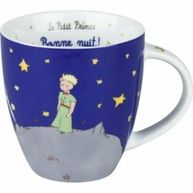 THE LITTLE PRINCE PORCELAIN MUG BONNE NUIT !