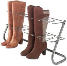 Steel Boot Stand - $69.01 CAD