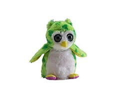 Switch A Rooz Owl Hoot and Hollar Plush - $15.25