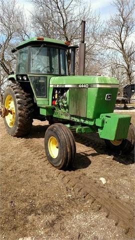 1978 John Deere 4440 For Sale in Sauk Rapids, Minnesota 56379