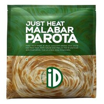 Id Just Heat - Malabar Parota, 350 gm Pouch - $12.24