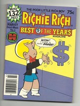 Richie Rich Best of the Years Digest #3 - Harvey File Copy - NM- 9.2 - $6.71