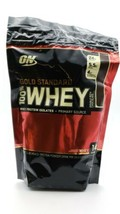 Optimum Nutrition Gold Standard 100% Whey Double Rich Chocolate 1 lb  - $16.65