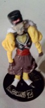 <Dragon Ball Z> Figurine W/Stand Collectible Show Piece! Great Christmas G - $13.22