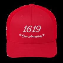 1619 Hat / Spike Lee Hat / 1619 Baseball Cap / 1619 Trucker Cap image 11