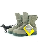 Belleville 675 ST USAF Cold Weather Steel Toe Insulated Waterproof Boots... - $121.19
