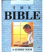 THE BIBLE: A GUIDED TOUR /TERRIFIC EXPLORATION OF ALL ASPECTS OF THE BIB... - $11.88