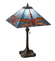 "20"" High Prairie Dragonfly Table Lamp - $489.00"