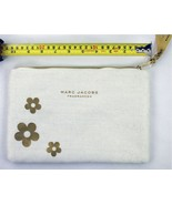 Daisy Marc Jacobs Fragrances Makeup Bag Cosmetic Pouch - $19.78