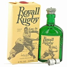 Royall Rugby Cologne by Royall Fragrances 4.0 ounce Eau de Toilette Spray - $39.06
