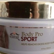 Body Pro Sport body fluid remover By Etrenal  - $70.00