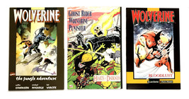 Marvel comics Comic Books Wolverine lot - $14.99