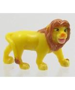 1996 Disney Lion King Playcase - Simba Bluebird Toys - $7.50