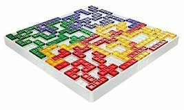 Blokus Strategy Board Game for Family One Rule Endless Possibilities - $34.29