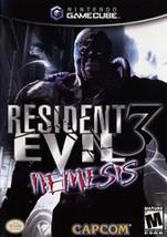 Resident Evil 3 Nemesis - $39.77