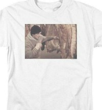 Rocky Retro 70's 80's Movie Rocky Balboa graphic T-shirt MGM243 image 2