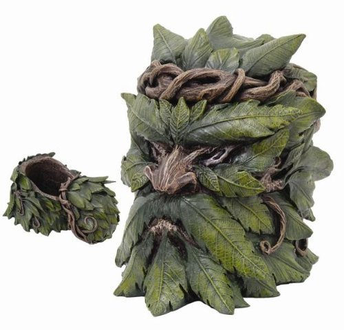 Primary image for Greenman Box Statue