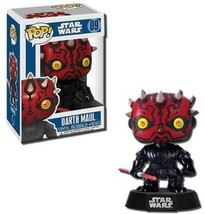 Funko Star Wars Darth Maul Pop Vinyl Figure - $12.99