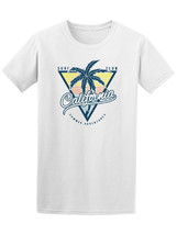 Surf Club California Palm Trees Graphic Tee - Image by Shutterstock - $311,55 MXN+