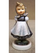 Hummel Figurine 1060 All Smiles 3 7/8in - $65.91