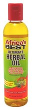 Africas Best Ultimate Herbal Oil 8 Ounce (235ml) (2 Pack) - $9.89
