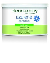 Clean + Easy Sensitive Wax 14 oz image 1