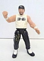 "WWE D Generation X Road Dogg Jesse James 6"" Action Figure 1998 Jakks Pac... - $15.84"
