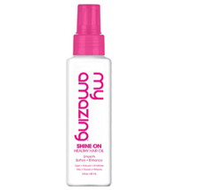 My Amazing Secret My Amazing Shine Healthy Hair Oil  3oz