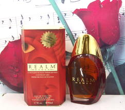 Realm Women EDT Spray 1.7 FL. OZ. By EROX   - $159.99