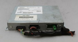 06 07 08 AUDI A4 COMMUNICATION CONTROL MODULE 8E0035593H OEM - $49.49