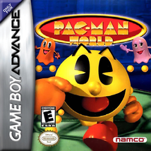 Pac-Man World (Nintendo Game Boy Advance, 2004) - $5.42