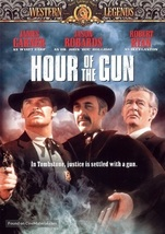 Hour Of The Gun - DVD ( Ex Cond.) - $9.80