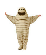Hotel Transylvania Murray The Mummy Child Halloween Costume Free Shipping - $712,68 MXN