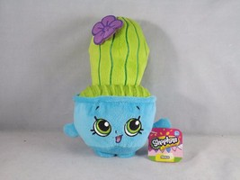 Moose Toys Shopkins Soft Plush Stuffed - New - 2013 Prickles - $11.39